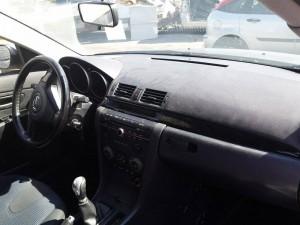 MAZDA  3 DEL 2005 1598cc.