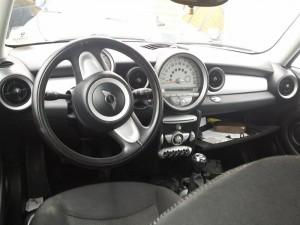 MINI  Cooper DEL 2009 1387cc.
