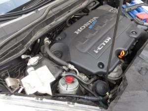 HONDA  CR-V DEL 2007 2204cc. CTDI