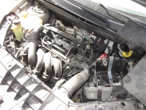 FORD  Fiesta DEL 2002 1388cc.