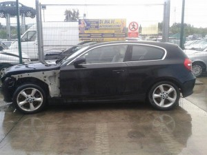 BMW  S.1 DEL 2009 1995cc. N47D20D