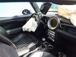 MINI  Cooper S DEL 2007 1600cc.