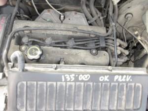 FORD  Fiesta DEL 2000 1242cc.
