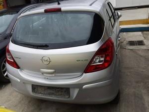 OPEL  Corsa DEL 2008 1300cc. CDTI