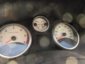 PEUGEOT  207 DEL 2007 1398cc. HDI