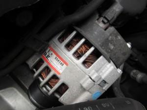 RENAULT  Kangoo DEL 2003 1461cc. DCI
