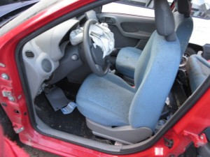 FIAT  Panda DEL 2004 1108cc.
