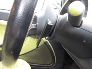 SMART  ForTwo DEL 2004 698cc.