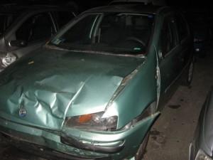 FIAT  Punto DEL 1999 1910cc. JTD