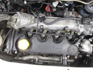 FIAT  Doblo DEL 2008 1910cc. JTD