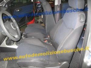 FIAT  Punto DEL 2001 1242cc. 16v