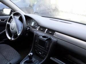 AUDI  A6 DEL 2004 2500cc. V6
