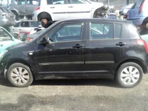 SUZUKI  Swift DEL 2007 1300cc.