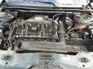 JAGUAR  X-Type DEL 2005 1998cc.