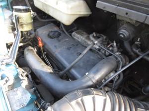 FIAT  Ducato DEL 1994 2500cc. TD