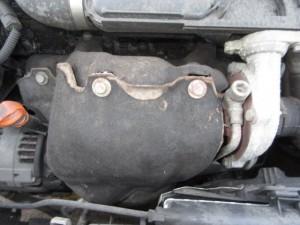 CITROEN  C3 DEL 2007 1400cc. HDI