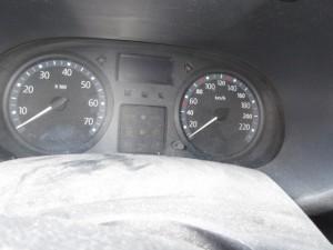 RENAULT  Clio DEL 2008 1150cc.