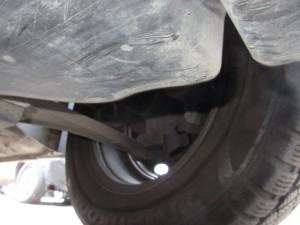 FIAT  Stilo DEL 2003 1600cc.