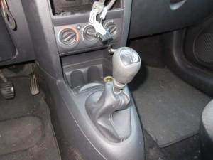 RENAULT  Clio DEL 2007 1149cc. 16v