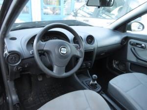 SEAT  Ibiza DEL 2003 1200cc.