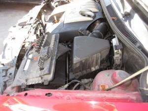 SEAT  Ibiza DEL 2005 1422cc. TDI