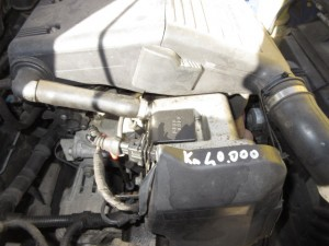 FIAT  Punto DEL 1996 1100cc.
