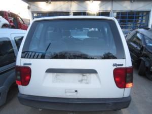 FIAT  Ulysse DEL 1999 1997cc. HDI