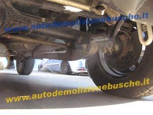 SUZUKI  Jimny DEL 2005 1328cc.