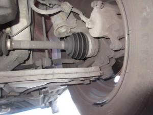 CHEVROLET  Tacuma DEL 2005 1598cc.