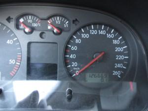 VOLKSWAGEN  GOLF 4 DEL 2003 1900cc. TDI 100cv