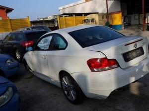 BMW  S.1 DEL 2009 2000cc. N47D20C