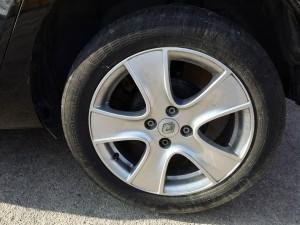 RENAULT  Clio DEL 2012 898cc.