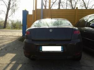 ALFA ROMEO  GT DEL 2004 1900cc.