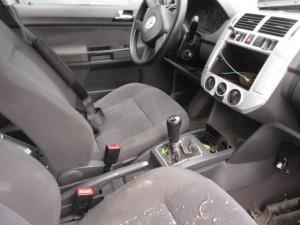 VOLKSWAGEN  Polo DEL 2002 1422cc. TDI