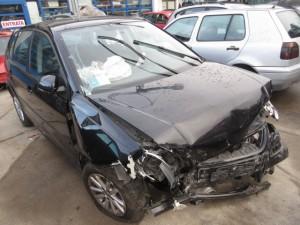 VOLKSWAGEN  Polo DEL 2008 1422cc. TDI