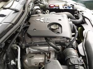 MITSUBISHI  L200 DEL 2010 2500cc. DI-D