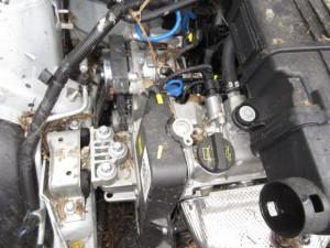 FIAT  Grande Punto DEL 2014 1242cc.