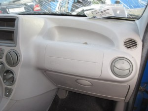 FIAT  Panda DEL 2005 1242cc. 8v