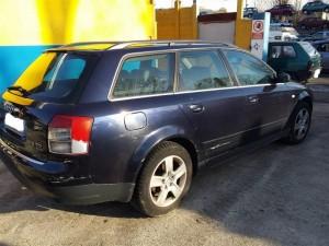 AUDI  A4 DEL 2002 2500cc. TD V6