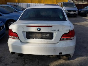 BMW  S.1 DEL 2009 2000cc.