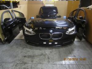 BMW  S.1 DEL 2014 0cc. F20