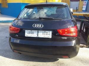 AUDI  A1 DEL 2011 1200cc.