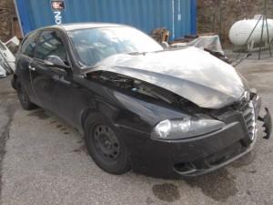 ALFA ROMEO  147 DEL 2005 1910cc. JTD