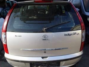 TATA  Indigo DEL 2005 1400cc. 475IDT14
