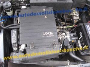 LANCIA  Delta DEL 1996 1581cc.