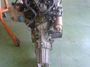 AUDI  A6 DEL 2007 2500cc.