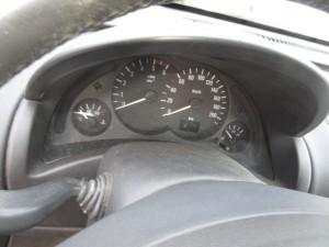 OPEL  CORSA C DEL 2004 1248cc. CDTI