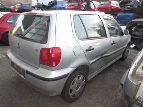 VOLKSWAGEN  Polo DEL 2001 1422cc. TDI