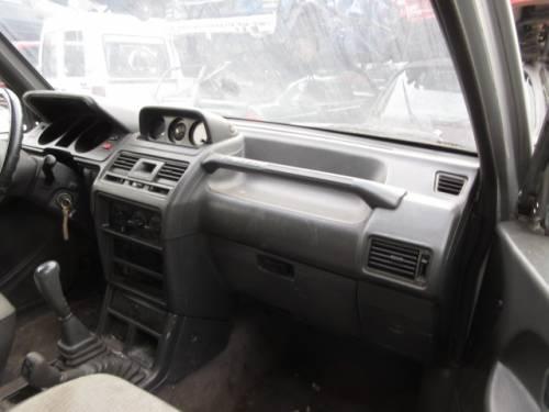 MITSUBISHI  Pajero DEL 1992 2477cc. TD