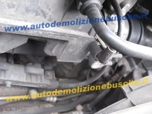 MERCEDES-BENZ  A 160 DEL 1999 1600cc.